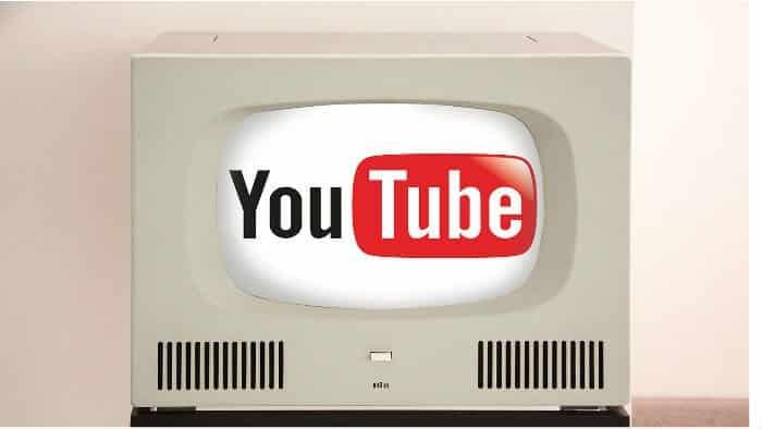 Trabalhar Com Youtube