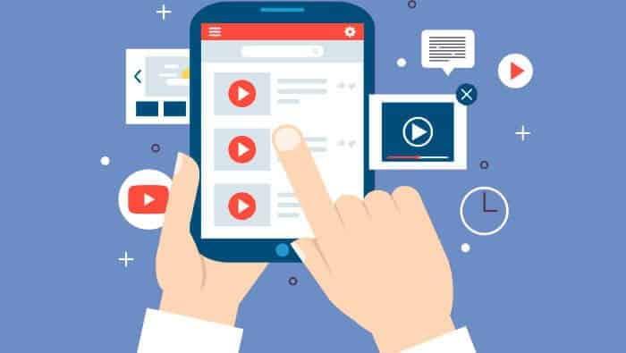 Crescer o seu canal no YouTube