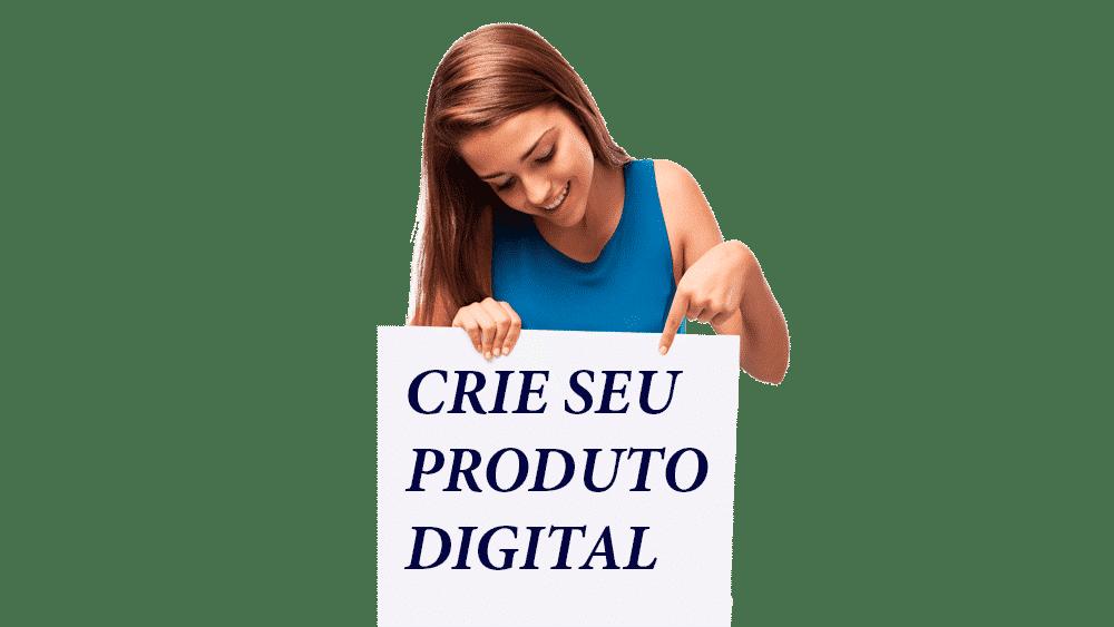 Crie Seu Produto Digital