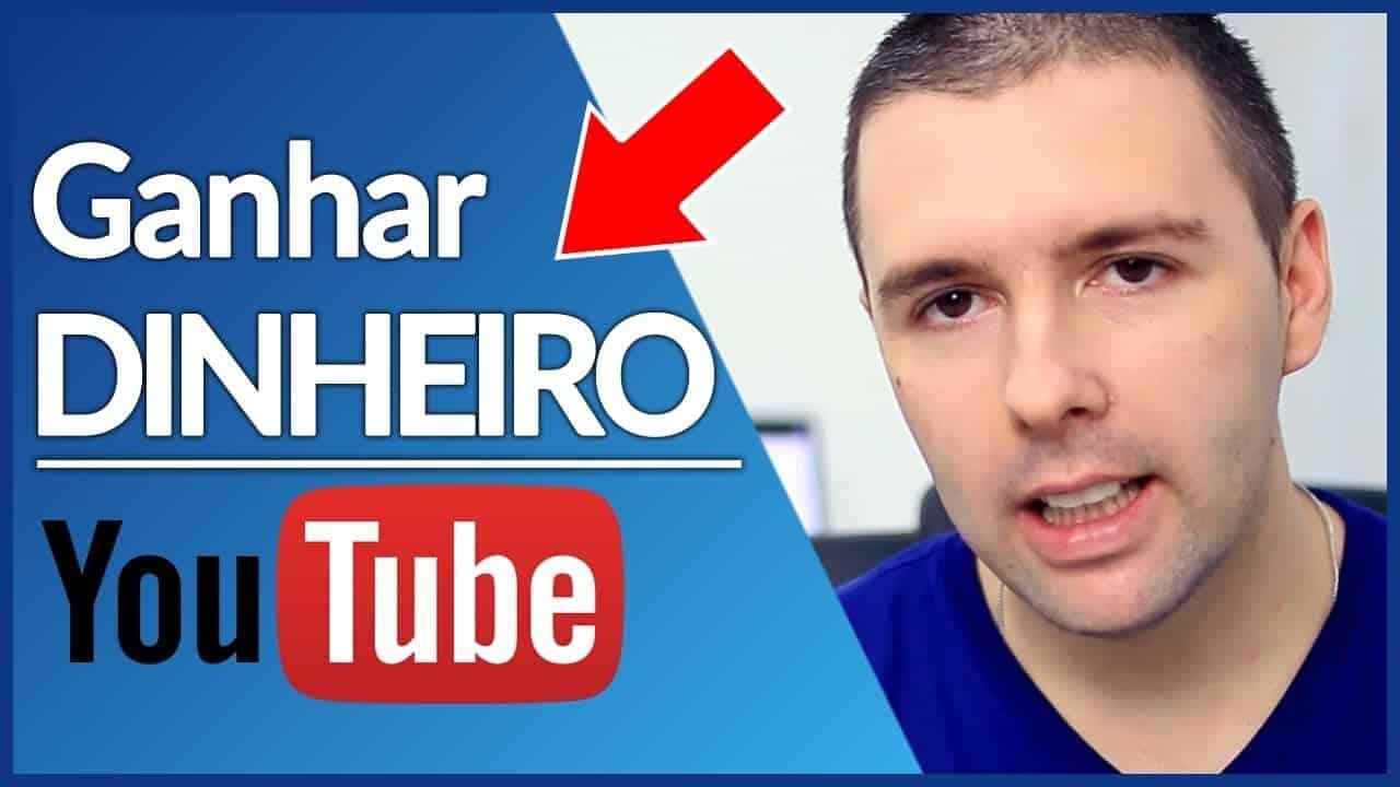 Como Ganhar Dinheiro Com Youtube – 5 Formas Comprovadas