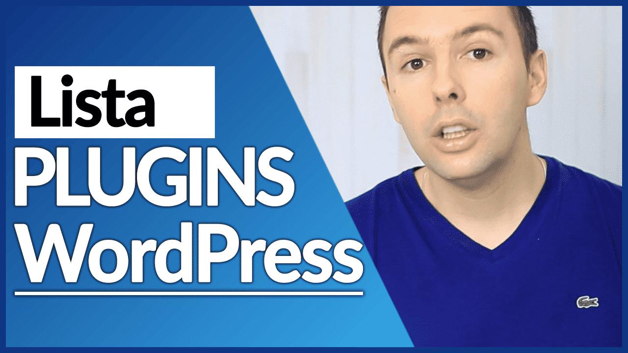 PLUGINS WORDPRESS | Como Instalar Os Principais Plugins WordPress Para O Seu Blog