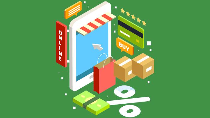 ganhar dinheiro com e-commerce
