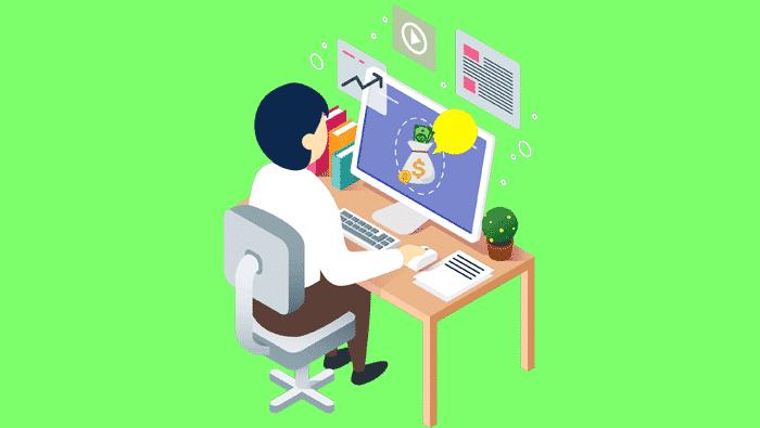 como começar a ganhar dinheiro online