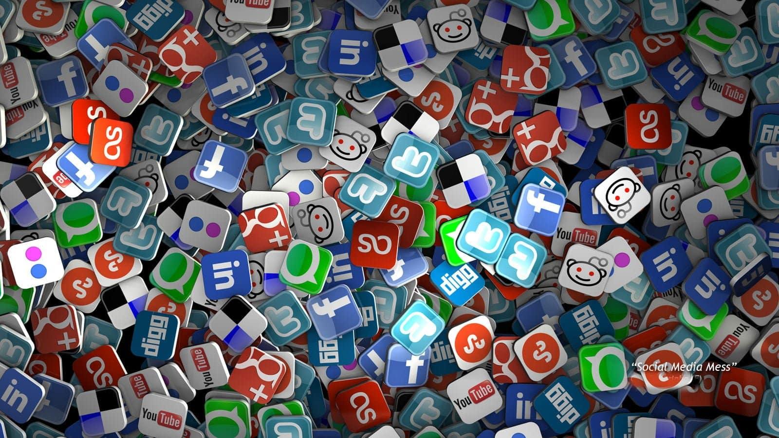 Guia: OS melhores horários para postar nas redes sociais