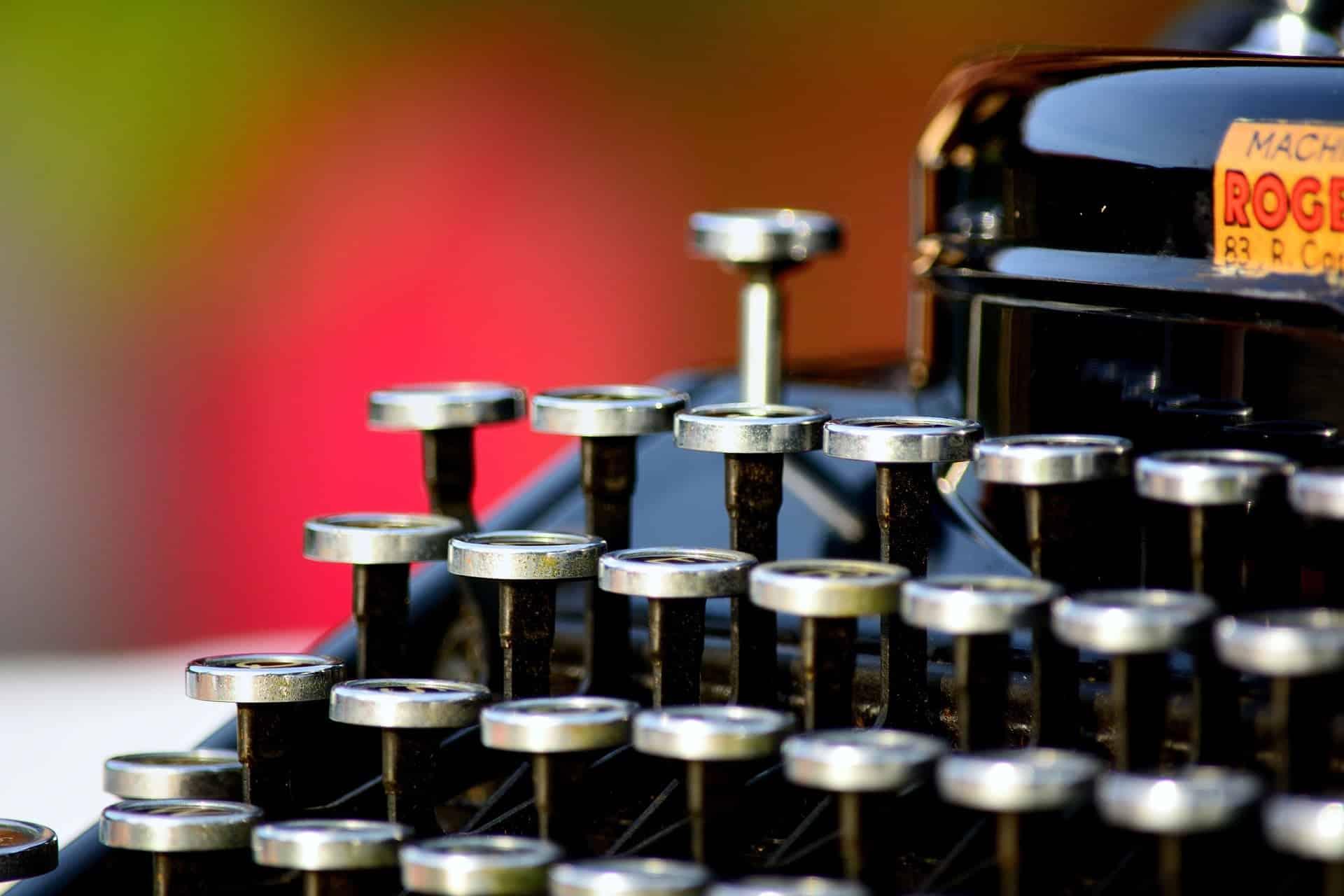 Como escrever um artigo para blogs