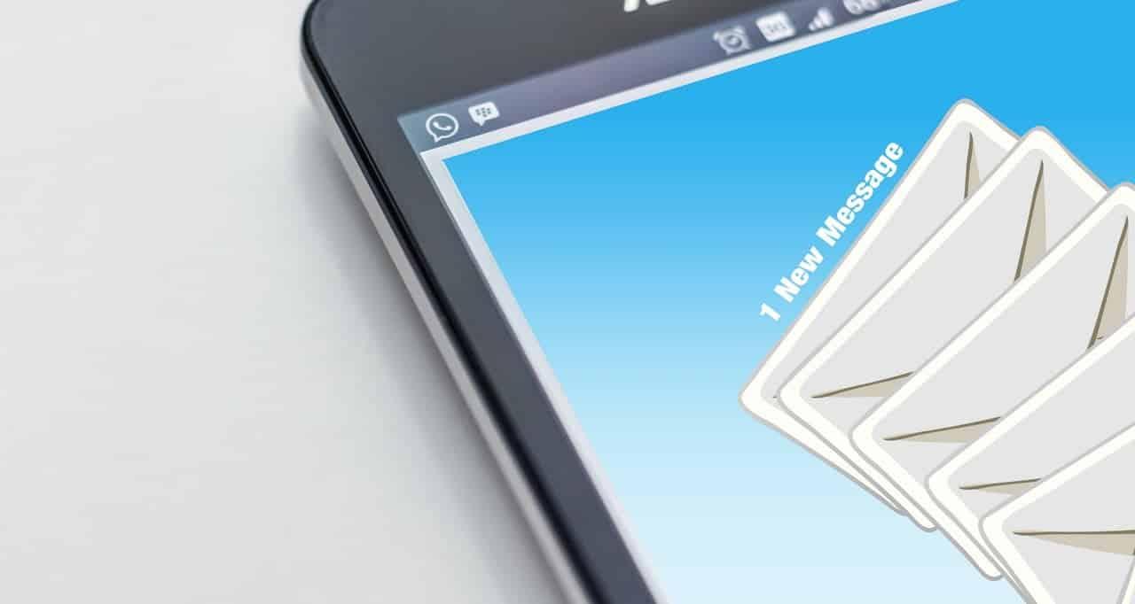E-mail marketing e blogs que vendem e geram dinheiro