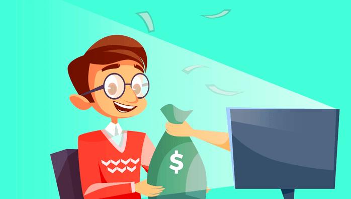 Trabalho de Casa: E-commerce e Consultorias