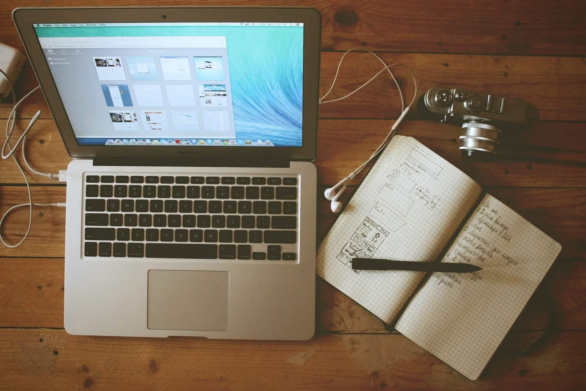 dicas de como escrever um artigo