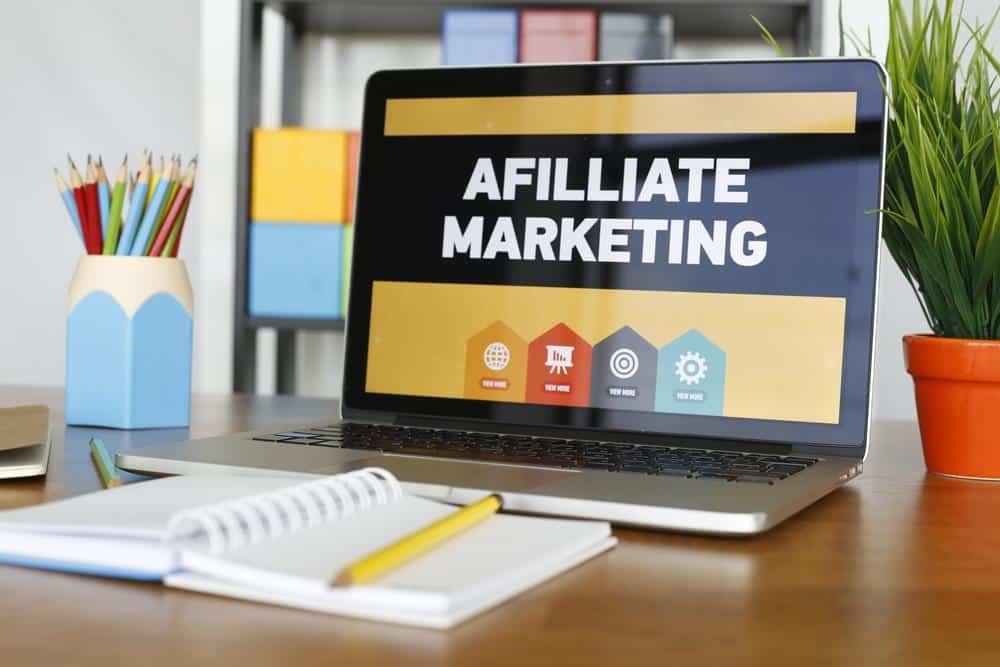 Como vender produtos na internet com marketing de afiliados