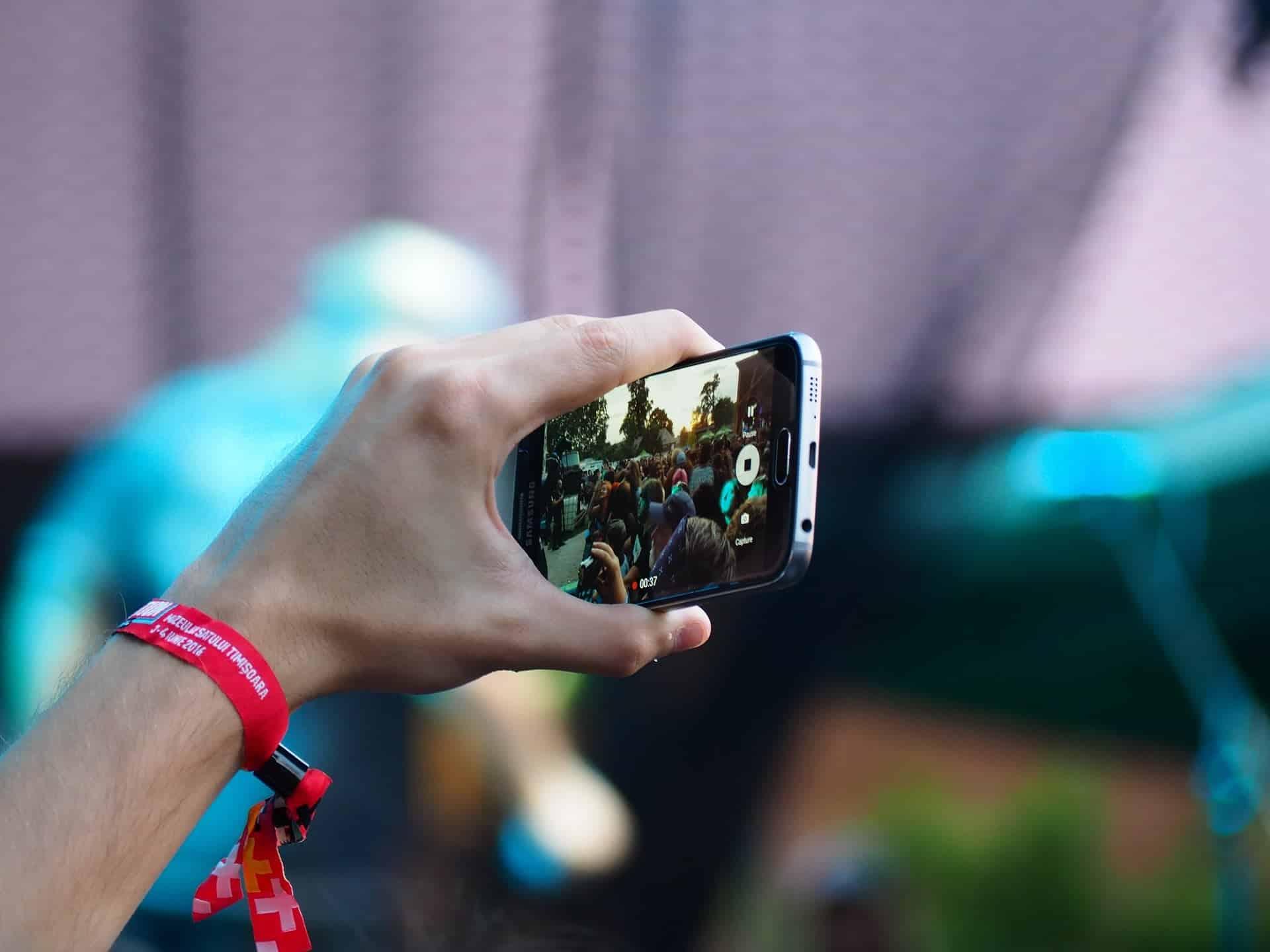 o poder do marketing nas redes sociais