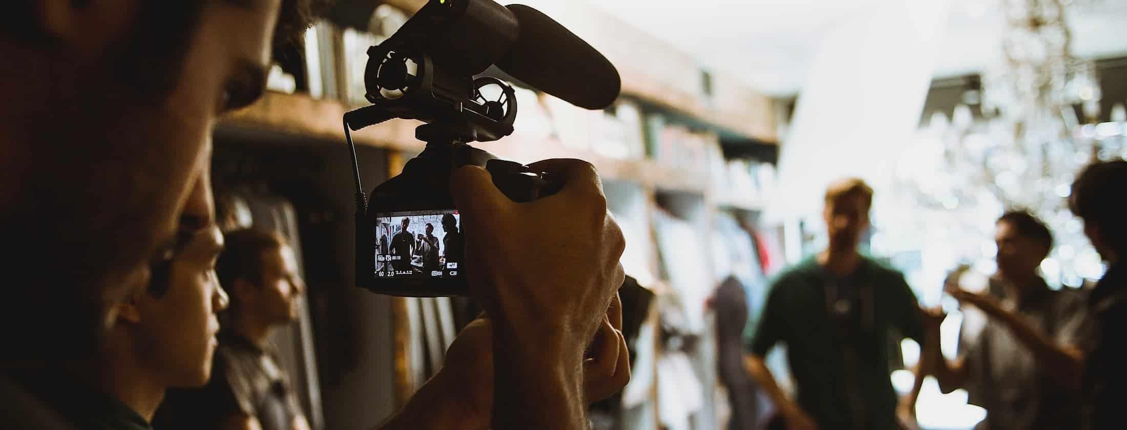 a estratégia de vídeo marketing nas redes sociais