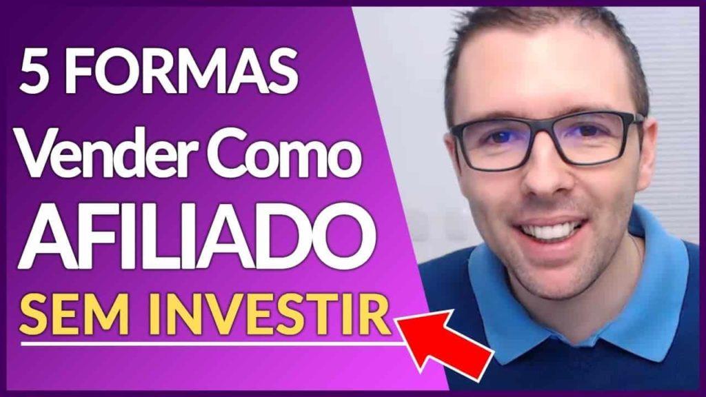 COMO VENDER NO HOTMART SEM INVESTIR | 5 Formas Completas Com Exemplos + Aula Bônus em Vídeo