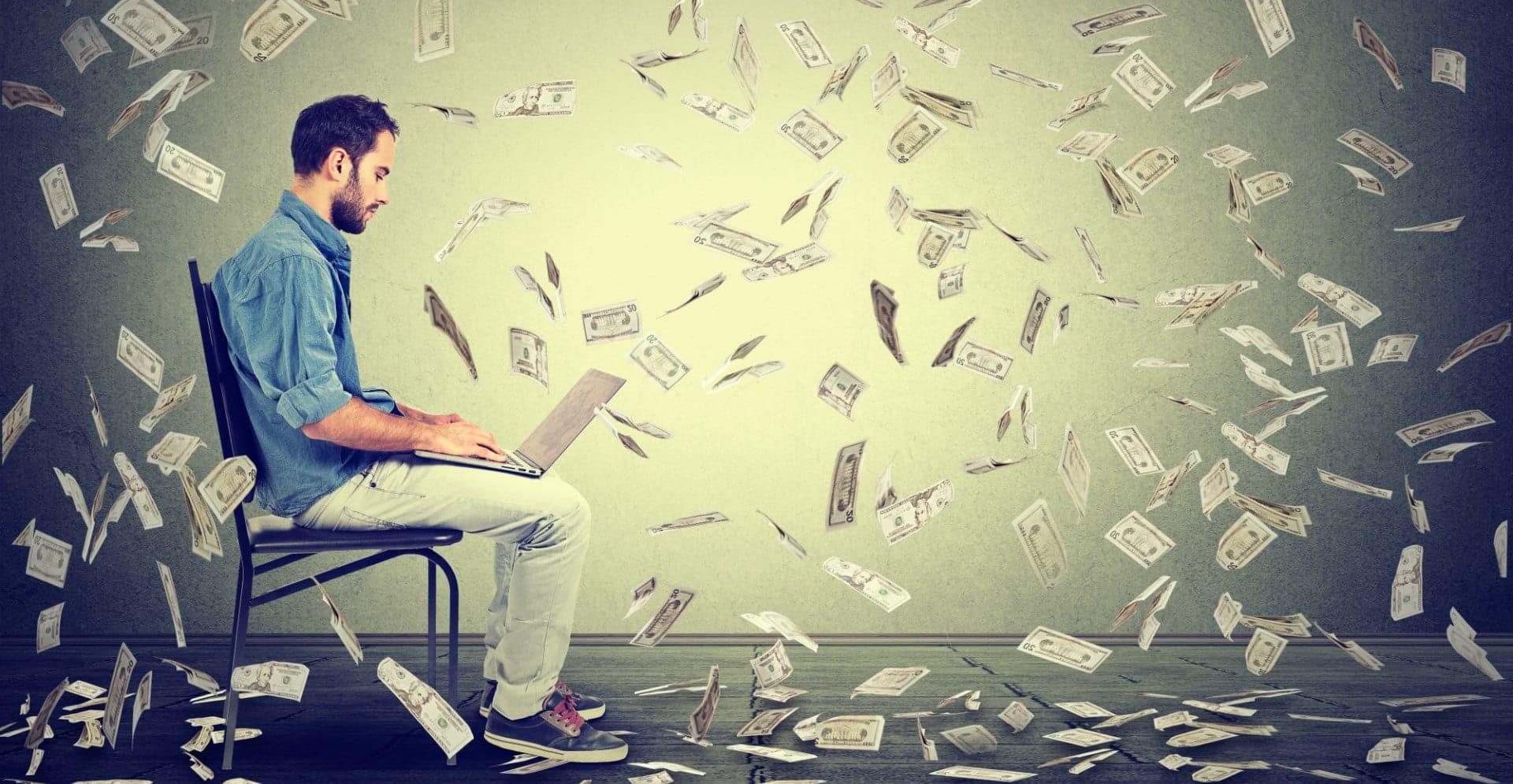 como vender como afiliado online