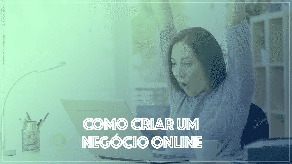 guia como criar um negócio online