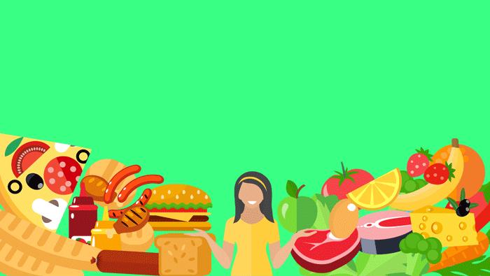 Empreenda no ramo da alimentação