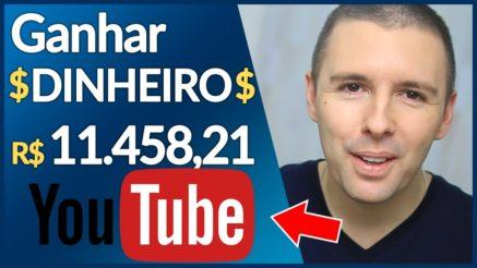 Vender Como Afiliado no Youtube 100% Prático + Aula em Vídeo
