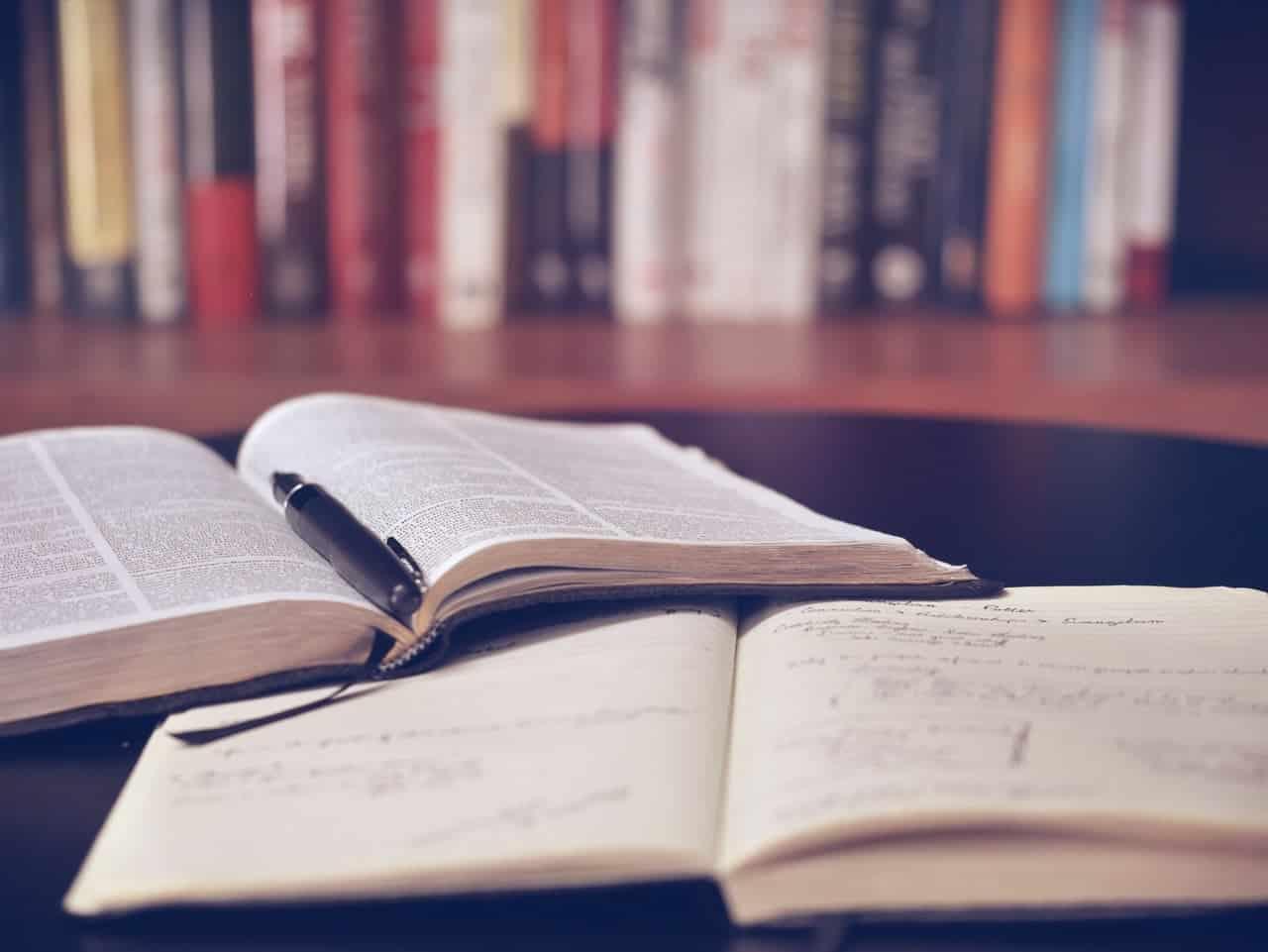 como escrever melhor lendo