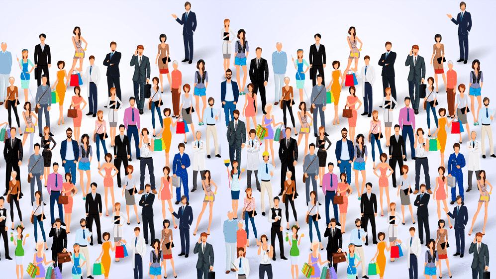 relacionamento para o sucesso de negócios online
