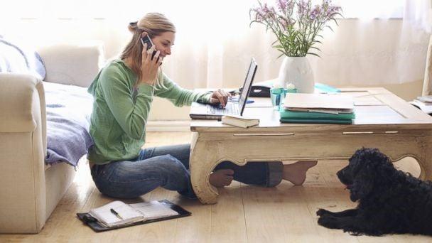 aprenda ter sucesso trabalhando em casa