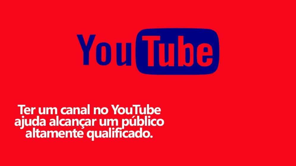 sucesso vender como afiliado no YouTube