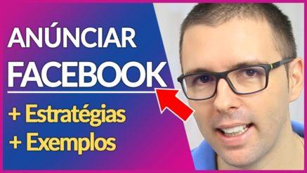 COMO ANUNCIAR NO FACEBOOK ADS | Estratégias Iniciais | Primeira Venda