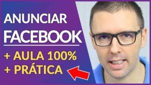 Aprenda como anunciar no Facebook Ads