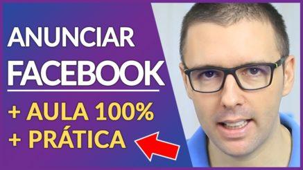 COMO ANUNCIAR NO FACEBOOK ADS | Aula 100% Prática | Primeira Venda Como Afiliado