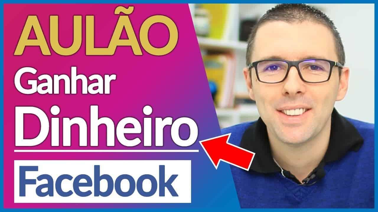 COMO GANHAR DINHEIRO NO FACEBOOK | Super Aula