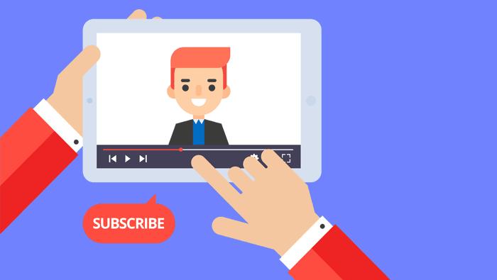 Como começar a ganhar dinheiro no YouTube