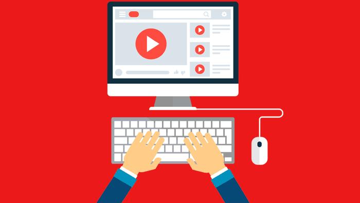 Aprenda como criar vídeos para o YouTube