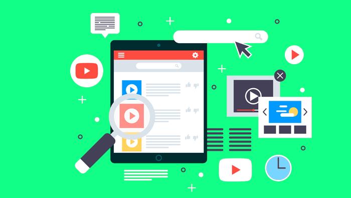 Como promover produtos digitais no YouTube