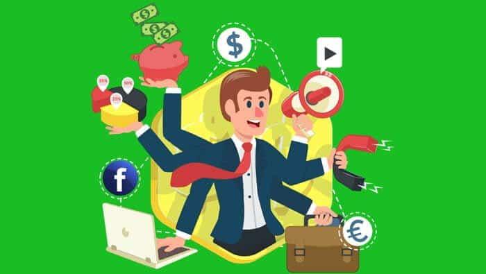 Como fazer marketing digital no facebook