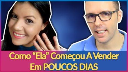 😀 RESULTADOS COMO AFILIADA EM POUCOS DIAS | Conversa Com Silvany