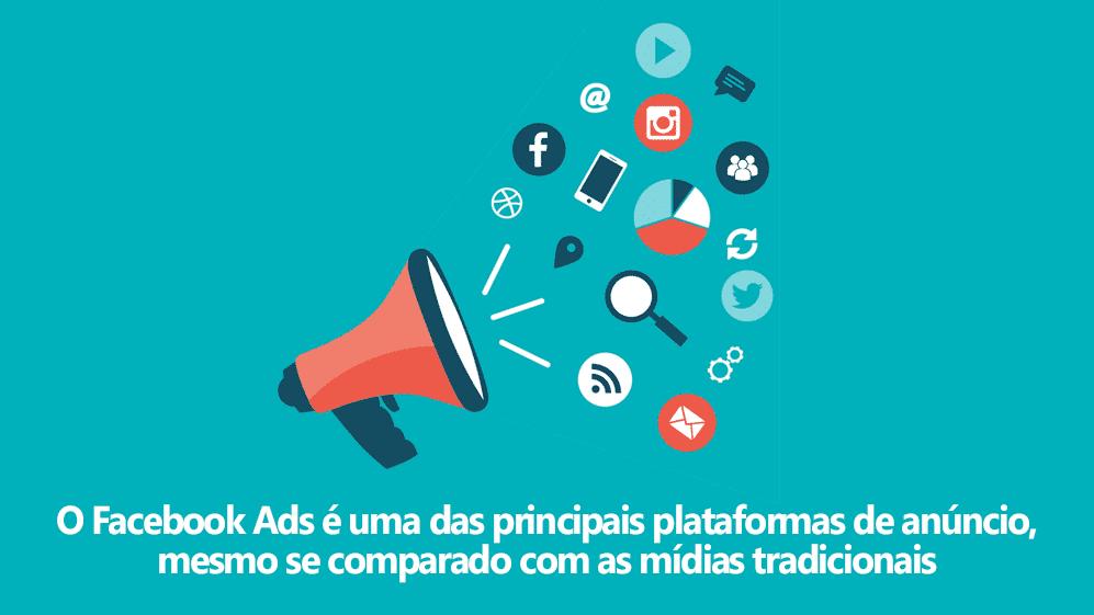 anunciar no Facebook Ads
