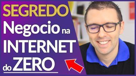 💎 COMO COMEÇAR DO ZERO | Como Começar Seu Negócio Na Internet Do Zero