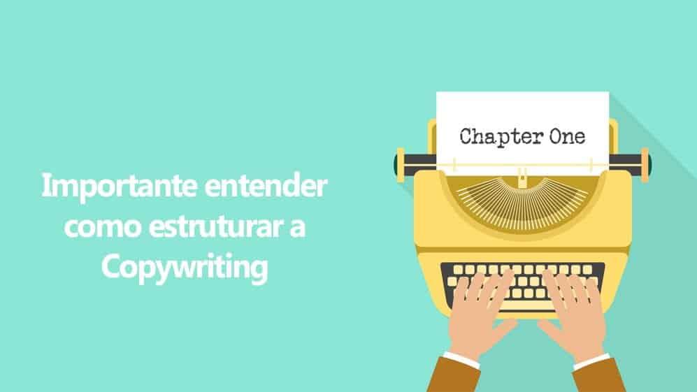 Estrutura ideal do copywriting