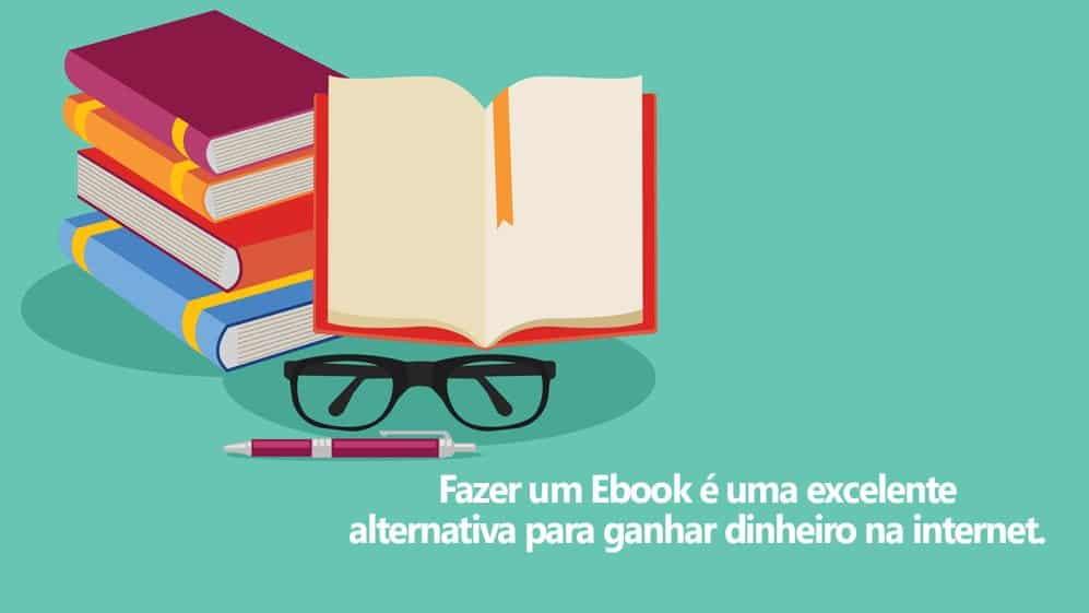 criar ebook