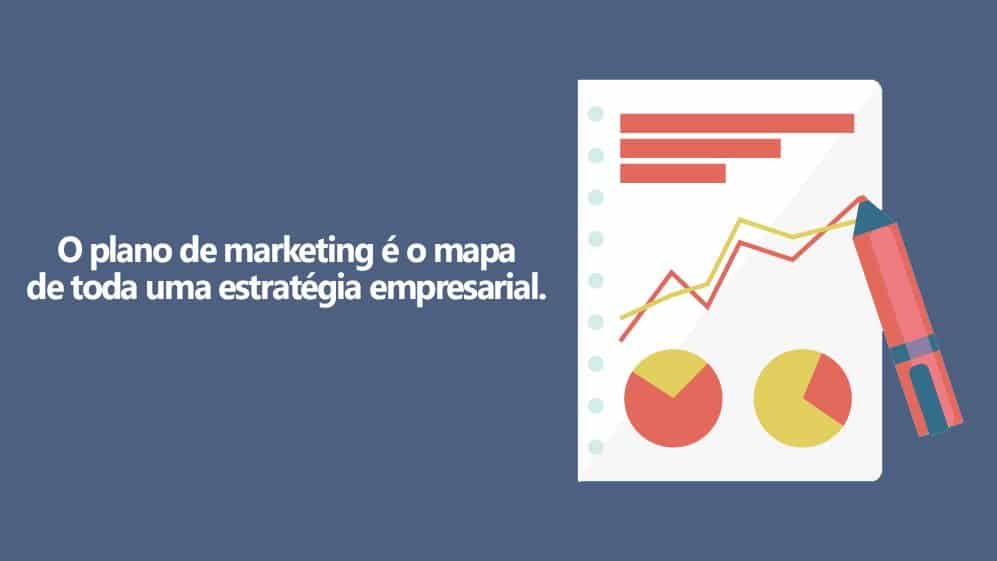 marketing e a importância do plano de marketing