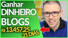 ❤️️ Como GANHAR DINHEIRO com BLOG | Ganhar Dinheiro Na Internet Com Blogs