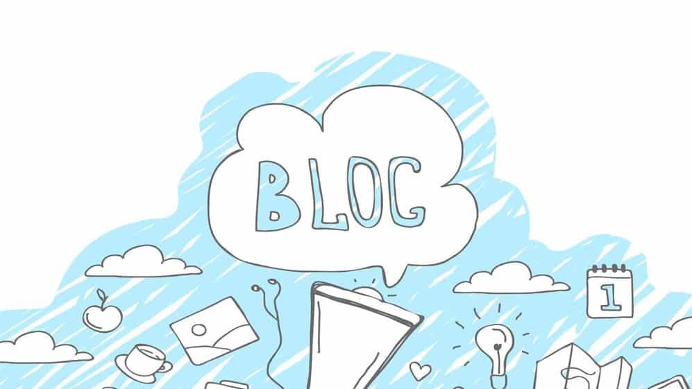 aprenda ganhar dinheiro com blog