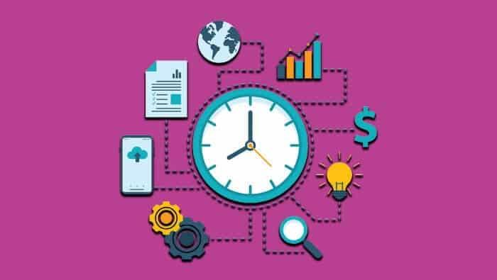 Produtividade: Como ser mais produtivo