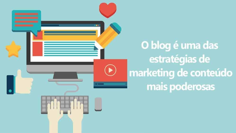 aprenda usar seu blog para ganhar dinheiro