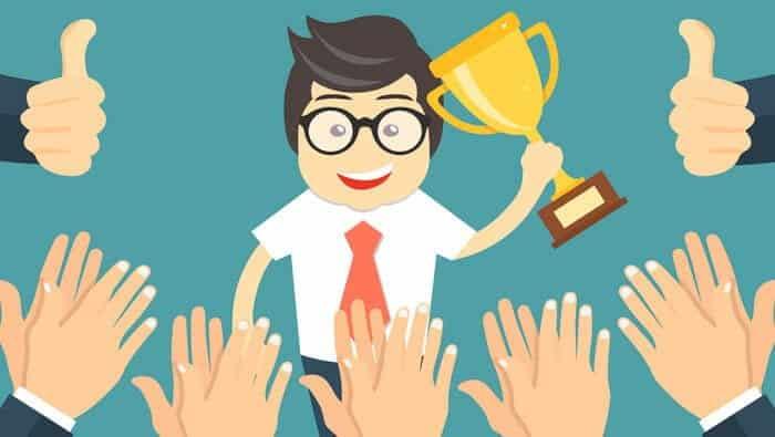 como vencer a concorrência