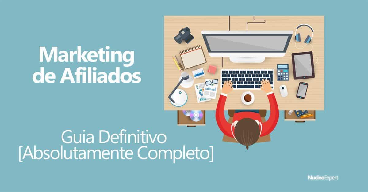 Marketing de Afiliados Guia Completo