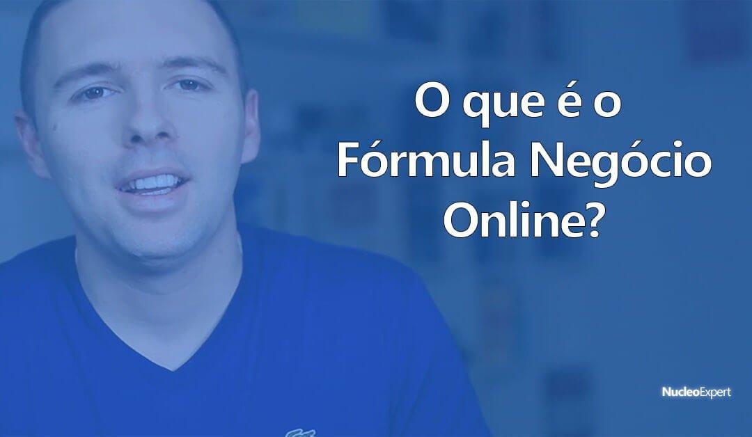 Fórmula Negócio Online: Nas Palavras do Criador – Alex Vargas [Entenda Tudo]