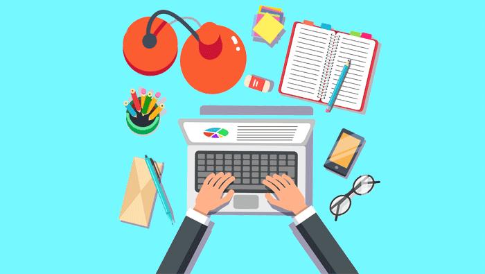 crie um blog gratis