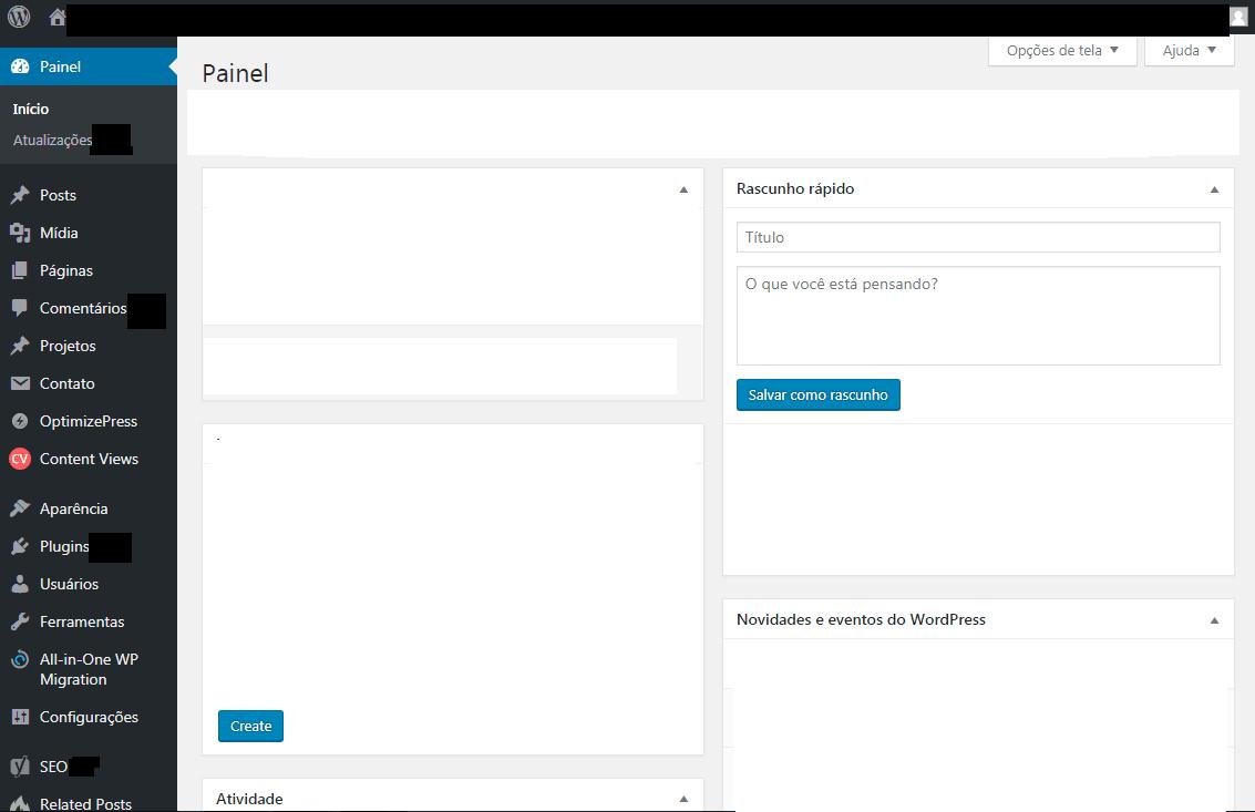 Como fazer um blog personalizado