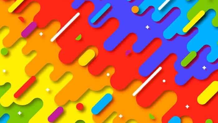 entendendo o sistema de cores