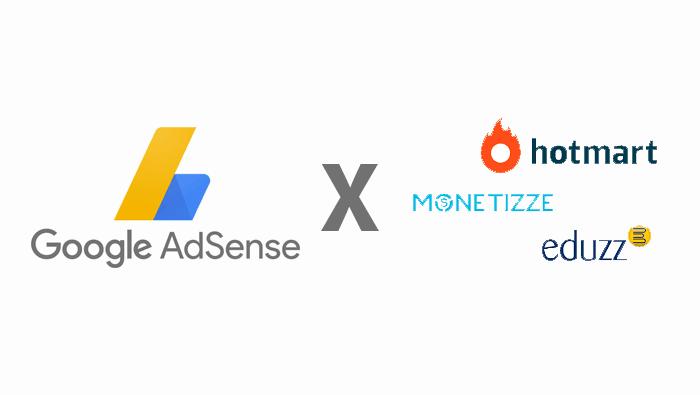 Google Adsense ou Plataforma de Afiliados