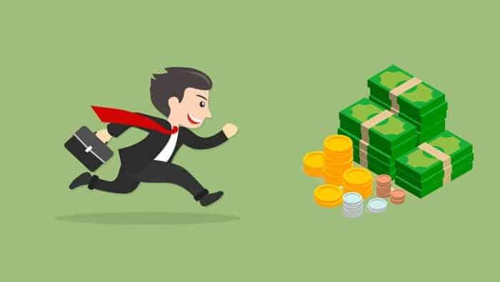 03 Passos Únicos para Ganhar Dinheiro Rápido – Método Novo e Simples